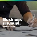 Business Unusual Cover Square 2 v2
